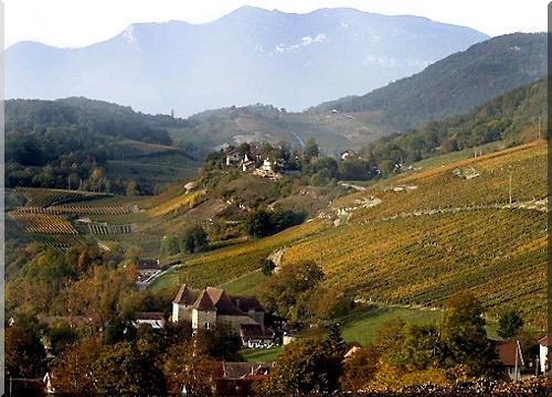 01 -Wijngebied Savoie